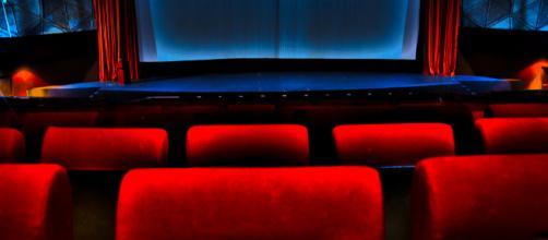 Movie theater -- Victor Ollervides/Flickr