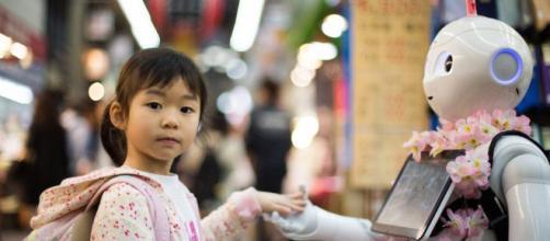 Nuestros hijos solo conocerán un mundo con IA