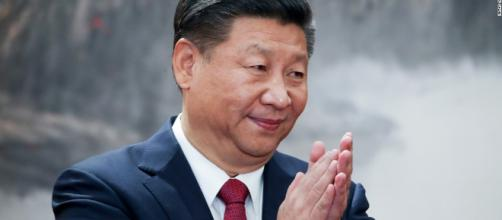 President, or Emperor? Xi Jinping pushes China back to one-man ... - cnn.com