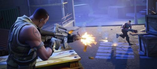 Puedes jugar a Fortnite Battle Royale desde tu móvil