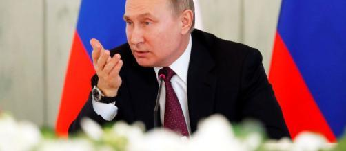 Rusia ordena la expulsión de 23 diplomáticos británicos. eldia.es. - eldia.es