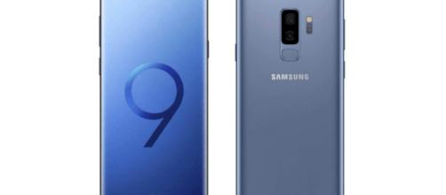 Samsung Galaxy S9, Galaxy S9 Plus alleged official images ... - digit.in