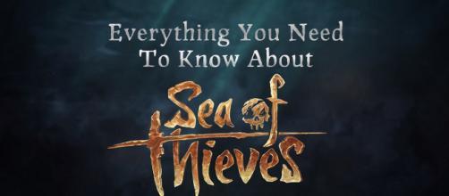 Sea of Thieves guide - via Sea of thieves via YouTube