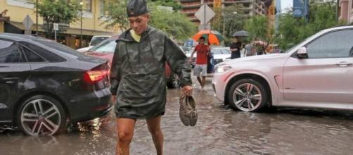 Terremotos, huracanes, inundaciones y devastación ¿Estamos ... - elnuevoherald.com