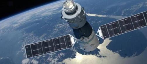 Tiangong 1, la caduta della stazione spaziale cinese potrebbe coinvolgere il territorio italiano