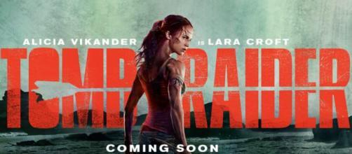 Tomb Raider – Lone Peak Cinema - lonepeakcinema.com