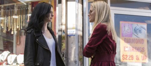 Jessica Jones Temporada 2: ¿se convertirá finalmente Trish Walker en Hellcat?