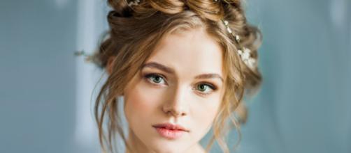 Trucco sposa: un make up naturale per la Primavera/Estate - andreamarchettieventi.com