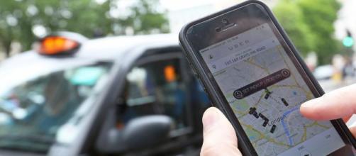 Uber ya usa coches autónomos en San Francisco
