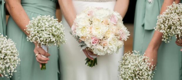 35d6bedb454e Bouquet sposa  come sceglierlo  I suggerimenti di Elle Spose - elle.it