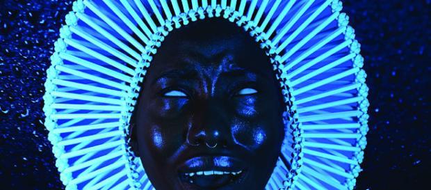 Conoce a la modelo detrás de la convincente portada del tercer álbum de estudio de Childish Gambino: Awaken, My Love