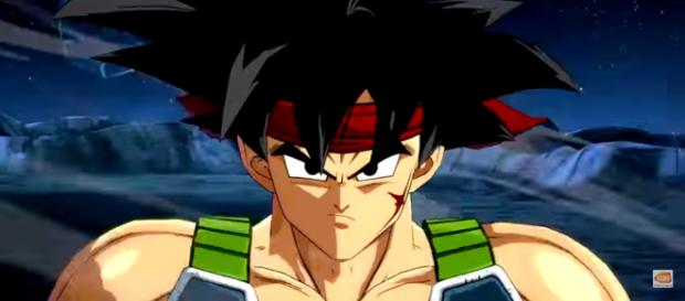 DRAGON BALL FighterZ - Bardock Character Trailer | X1, PS4, PC [Image Credit: Bandai Namco Entertainment America/YouTube screencap]