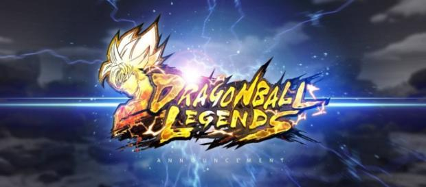 'Dragon Ball Legends' announced. [image source: Rhymestyle/YouTube screenshot]