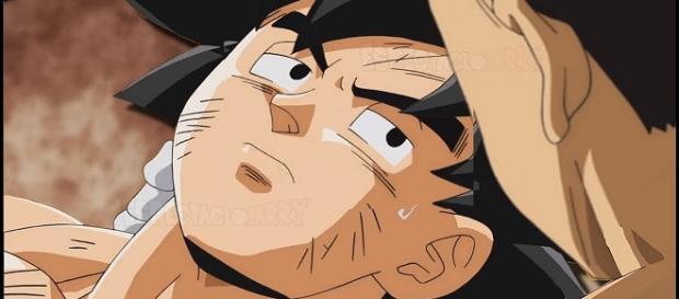 Dragon Ball Super: Goku es derrotado