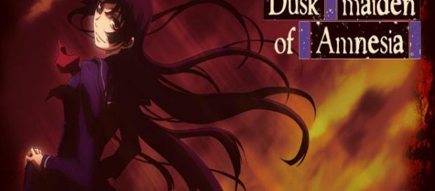 Dusk Maiden of Amnesia el anime