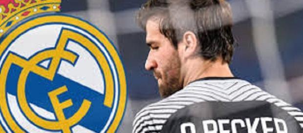 Este es el nuevo arquero pretendido por el Real Madrid
