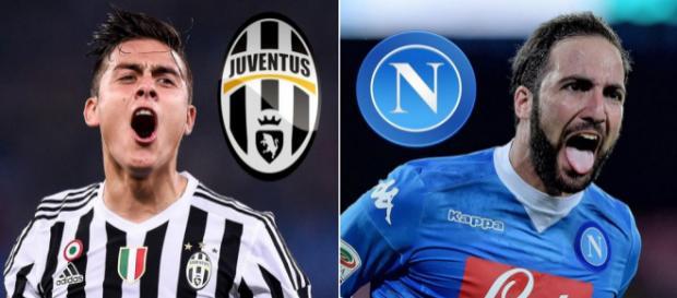 EuroSfida: Juventus-Napoli, i pronostici della super sfida di ... - eurosport.com