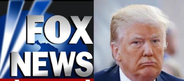 Fox News, Donald Trump, via Twitter