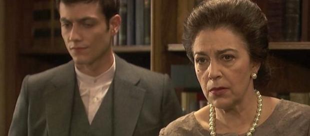 Il Segreto, anticipazioni marzo 2018: Prudencio e Francisca