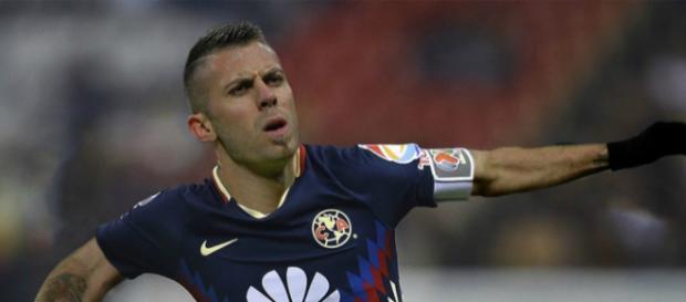 Jérémy Ménez será baja por la lesión que sufrió ante Toluca.