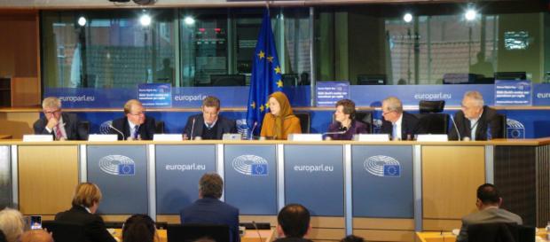 Les eurodéputés ont appelé l'UE à adopter des mesures efficaces pour forcer Téhéran à libérer les manifestants emprisonnés.