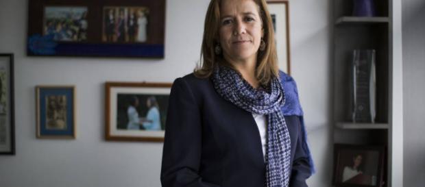Margarita Zavala declara un patrimonio de 400.000 dólares ... - elpais.com