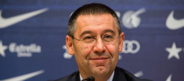 Piden a Bartomeu que baje el precio de las entradas del partido Barça- Roma. - weloba.es
