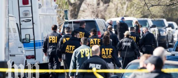 Police still have no motive or suspect behind the Austin package bombs. Photo Credit: YouTube/WashingtonPost