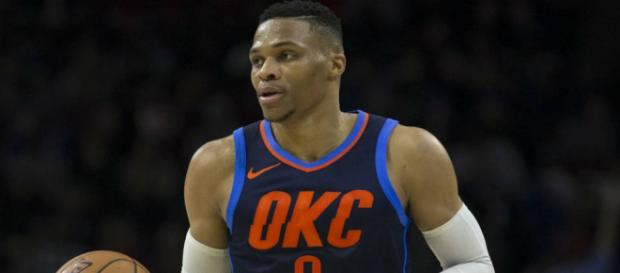 Russell Westbrook thought he was picked last by LeBron James | NBA ... - sportingnews.com