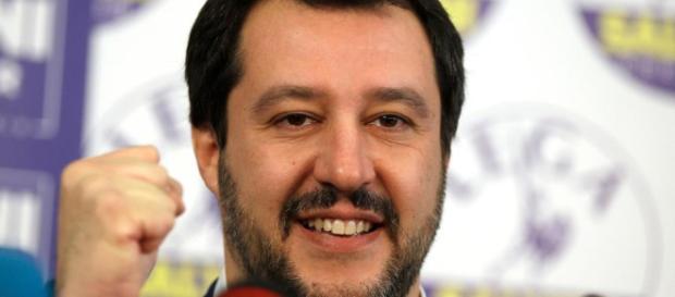 The Latest: Controversial candidate wins Lombardy presidency | KUTV - kutv.com