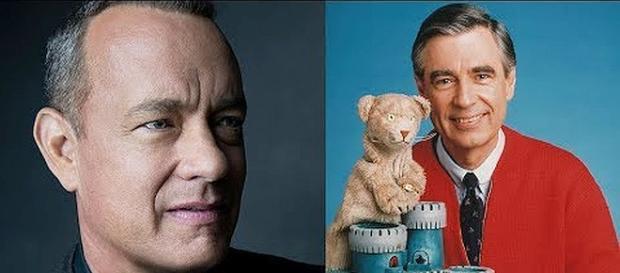 Tom Hanks set to play Fred Rogers in movie [Image: John Campea/YouTube screenshot]