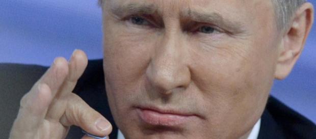 Un Poutine déterminé, sûr de lui au plan international et qui doit résoudre la question sociale au plan national