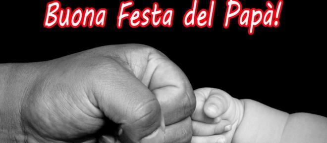 19 marzo, San Giuseppe: tanti auguri ai papà!