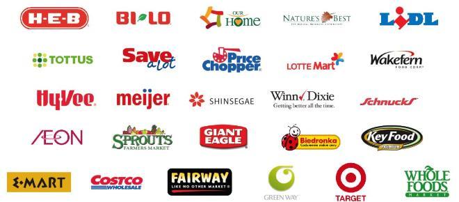 Quali aziende si nascondono dietro i marchi Coop, Auchan, Conad e altri?