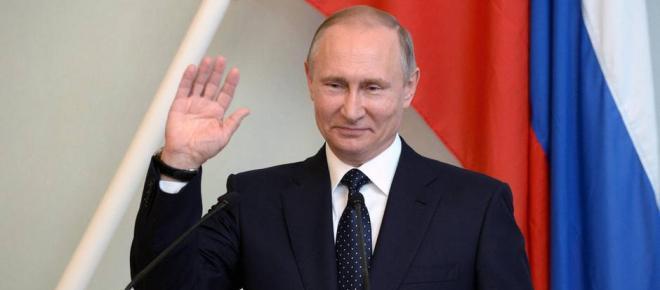 Nach Wahlsieg: Putin gibt Vorgeschmack auf seine nächsten Jahre im Amt
