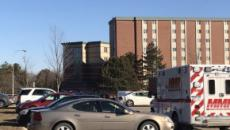 Two dead in shooting at Central Michigan University