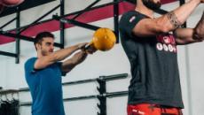Crossfit el mejor y mas completo entrenamiento
