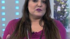 Por insinuar que Larissa Manoela estava grávida, Fabíola é condenada