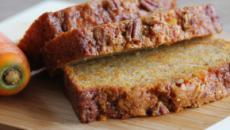 Torta De Zanahoria: receta fácil y rápida