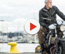 giacca - Motociclismo Fuoristrada - motociclismofuoristrada.it