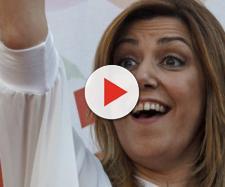 Nuevo escándalo de Susana Díaz