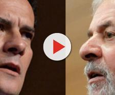 Sérgio Moro humilha Lula em Nova York