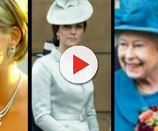 You will be surprised to know the function of these female royals' purses. Image Credit: Gatrielle Solomon / YouTube Screenshot