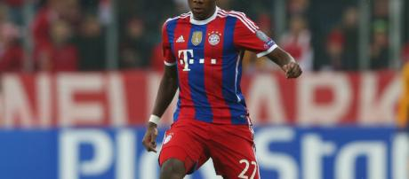 Alaba es pretendido por el Real Madrid