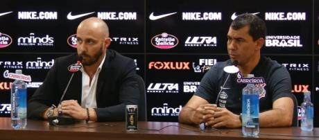 Diretoria do Corinthians pode acertar retorno de jogador em 2019