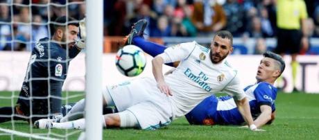 El Real Madrid quiere traer novedadas al club