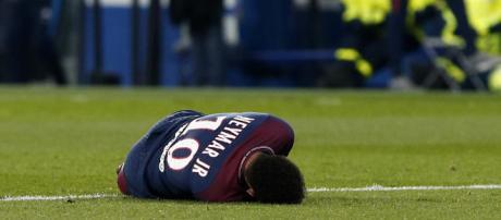 Las opciones del PSG para suplir a Neymar ante el Real Madrid