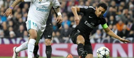 Paris sort de la Ligue des Champions par la petite porte