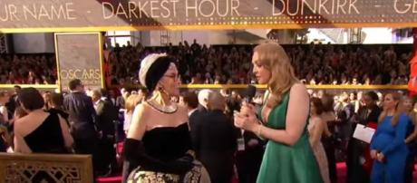 Watch the 90th annual Academy Awards red carpet arrivals- image credit - ABC News | Youtibe