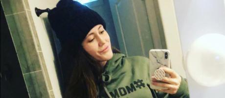 Will Jenelle Evans be returning to 'Teen Mom 2?' [Image via Jenelle Evans/Instagram]